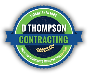 D Thompson Contracting Ltd